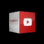Daniella Villamossági Youtube csatorna
