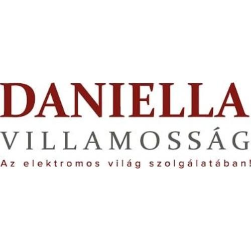 Kattintson ide az általunk forgalmazott Daniella termékek megtekintéséhez!