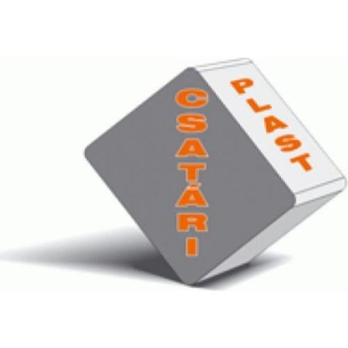 Kattintson ide az általunk forgalmazott Csatári Plast termékek megtekintéséhez!